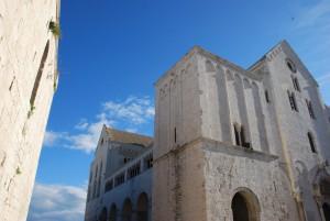 Базилика св. Николая, г. Бари