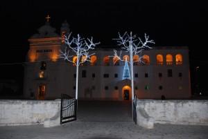 Базилика в г. Капурсо (Италия)