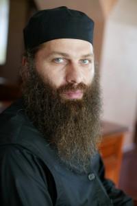 Иеромонах Андрей (Ампар)